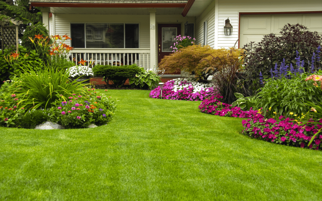 How To Find And Hire The Right Landscaper