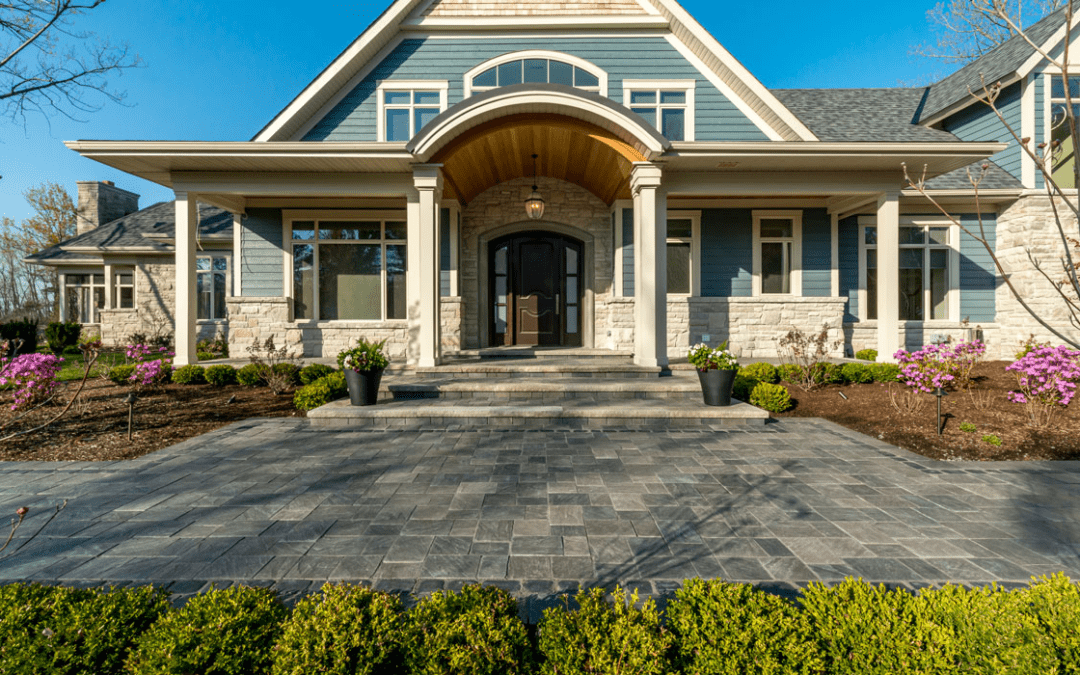 Does Curb Appeal Really Increase Your Home Value?